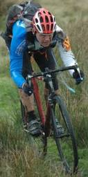 Matt Barmett  - Cyclo cross